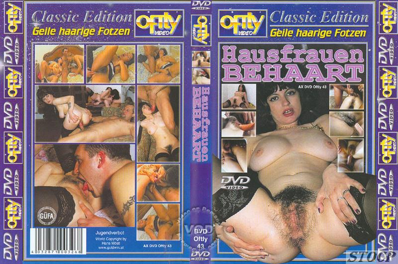 Haarige porno