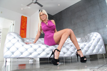 Puma Swede         Name: First class MILF does