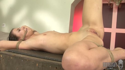 Alaina Kristar - Tiny and Tough, part 2