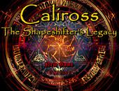 Mdqp Caliross The Shapeshifter's Legacy version 0.97.2a