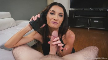 Silvia Saige Mommy Blows Best