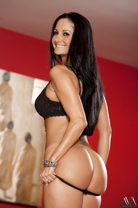 Ava Adams Ava Addams - The Right Curves I-II