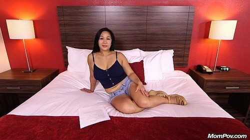 Mompov.com -  Song - All natural Asian loves sex