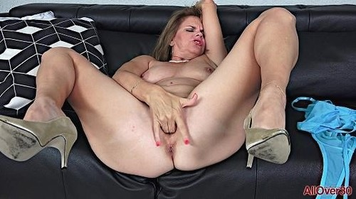 Micky Lynn - Mature Pleasure (AllOver30/2019/FullHD)