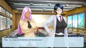 Naomi's Past - [InProgress New Final Version 1.0 (Full Game)] (Uncen) 2019