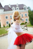 Alina - Ballerina (2010-10-11)