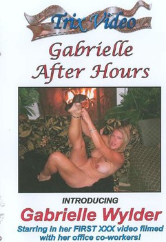 Gabrielle After Hours