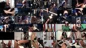 A Look Behind The Scenes (Blick hinter die Kulissen): All Part - Lady Kate, Lady Lara
