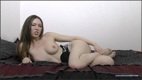 Obey My Painful Instructions If You Want to Cum! - Exposed Fetish  - iwantclips