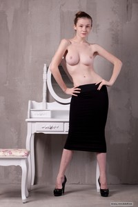 Emily Bloom - Sexretary