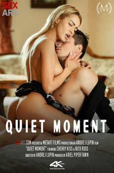 Charry Cherry Kiss - Quiet Moment 08/21/19