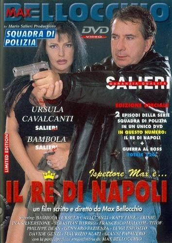 Ispettore Max e.. Il Re Di Napoli