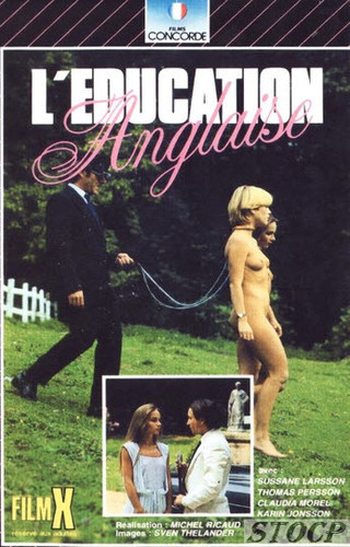 L'Education Anglaise