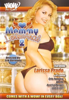Mommy Loves Anal #2