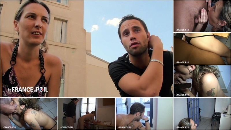 PetitCoeur - French slut takes a three cock, facial cumshot - Watch XXX Online [HD 720P]
