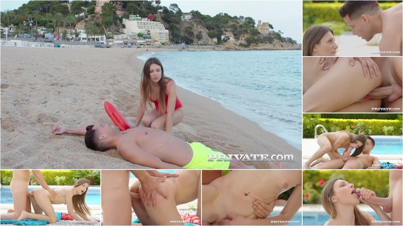 Talia Mint The Horny Lifeguard - Watch XXX Online [FullHD 1080P]