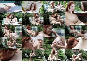 Michelle H & Amaris – Stress Relief 1080p HD - idols