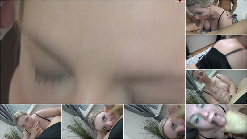 Curvy-Jessi - Mein erstes mal DP [FullHD 1080P]
