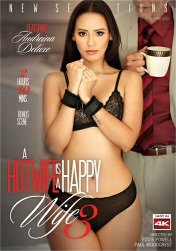 A Hotwife Is A Happy Wife 3 (2019)