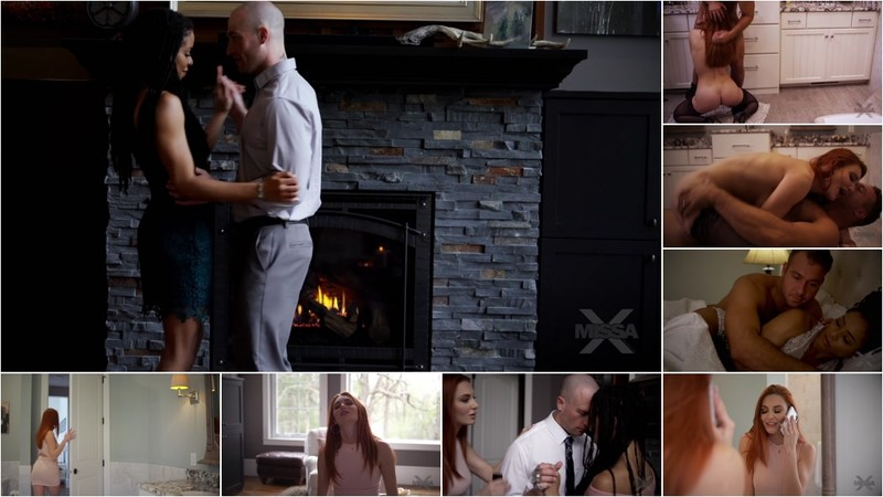 Lacy Lennon The Gentleman Part 5 [FullHD 1080P]
