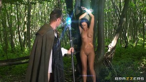 Keira Knight - Morgan's Python and the Holy Tail, FHD