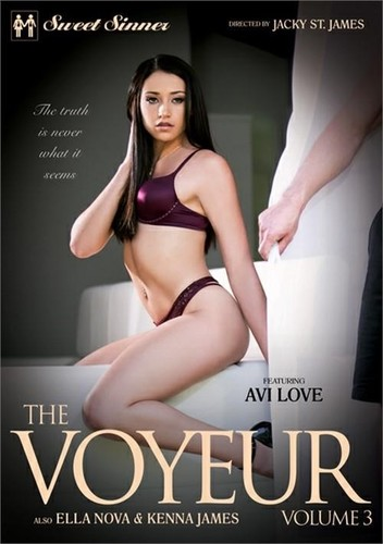 Kenna James, Avi Love, Ella Nova, Nathan Bronson , Zac Wild , Tommy Gunn - The Voyeur 3 (HD)