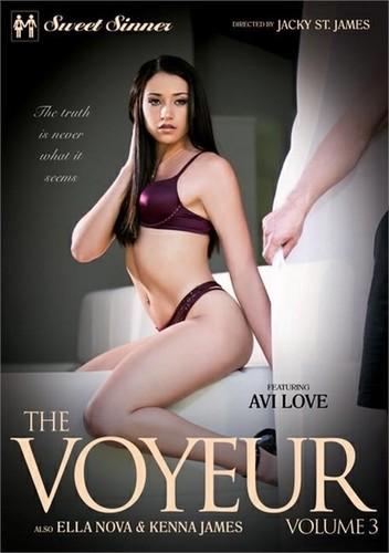 The Voyeur 3 [HD]