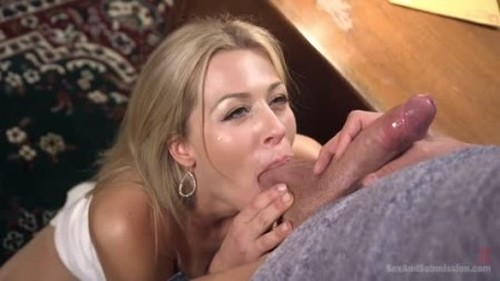 Zoey Monroe Blackmail Lust - Bondage and Discipline