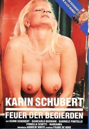 Karin Schubert – Feuer Der Begierden