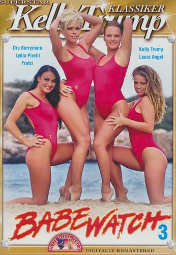 Kelly Trump Klassiker: Babewatch 3