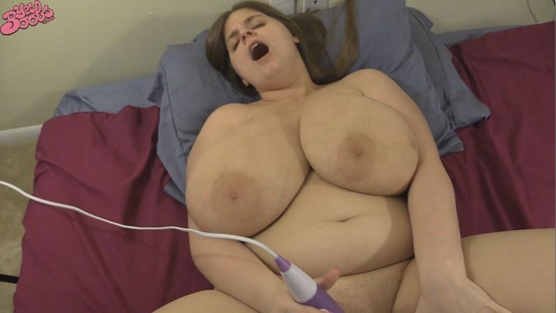 Sarah Rae - my vibrating sex toy Cumshow