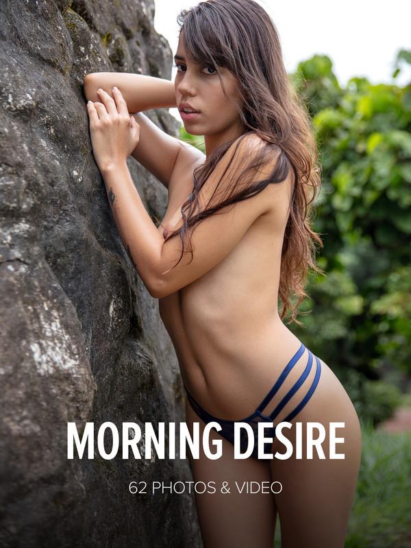 Clasisse - Morning Desire   (2019-09-10)