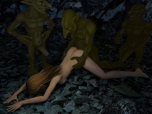 Bestial Breed Fair Maidens and Horny Monsters - Version 0.4 by Rastakax Win/Mac/Android