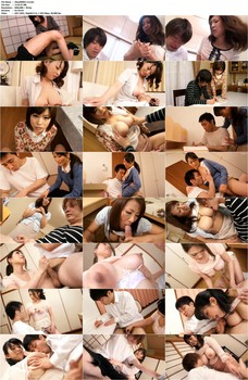 OKAE-002 Mothers Who Desire Their Son's Hard Cocks And Give Handjobs While They Study. - Yukari Hirose, Ryoko Iori, Rika Fujishita, Relatives, MILF, Miku Aoki, Mature Woman, Married Woman, Kiyomi Nagase, Handjob, Airu Oshima