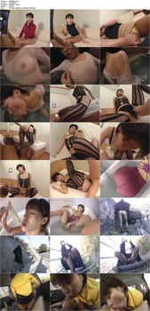 JTB-01 Older Woman Hot Springs Transparent Water Fetish Chapter 1 - Outdoor, Other Fetishes, Miyabi Kagami, Mature Woman, Lingerie, Featured Actress