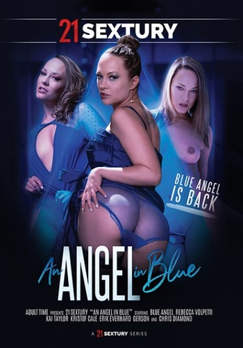 An Angel In Blue (2019)