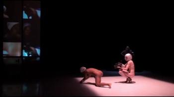 Celebrity Content - Naked On Stage - Page 20 Mdklrdmvzwrc