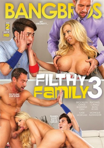 Filthy Family 3 (2019)