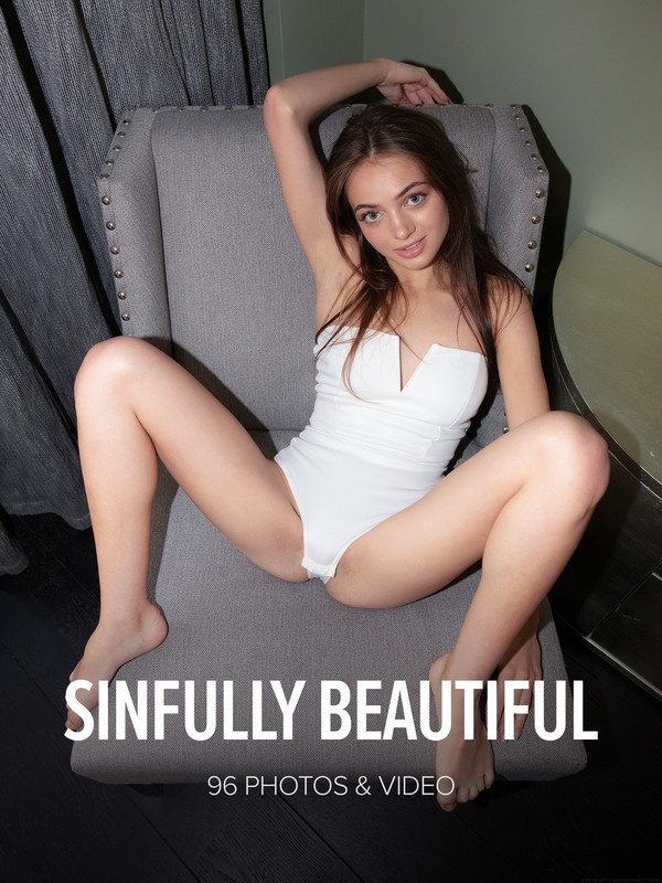 Sophy Angel - Sinfully Beautiful (2019-09-18)