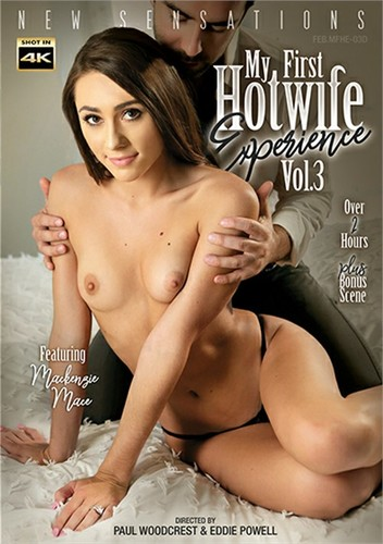 My First Hotwife Experience 3 (2019)
