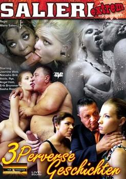 3 Perverse Geschichten
