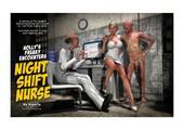 Supafly - Holly's Freaky Encounters - Night Shift Nurse