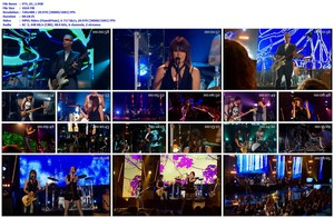 Pretenders - With Friends (2019) [DVD9]