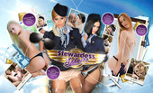Stewardess Affairs by LifeSelector