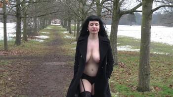 Naked Glamour Model Sensation  Nude Video - Page 4 Q730cikri2qm