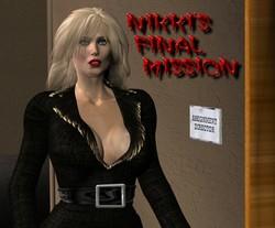 FritzComx - Nikki's Final Mission