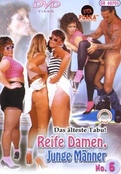Reife Damen Junge Manner 6