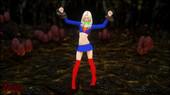 Vaesark - CGS 112 - Supergirl Peril