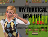 MMNL - My Magical New Life Version 0.0.4