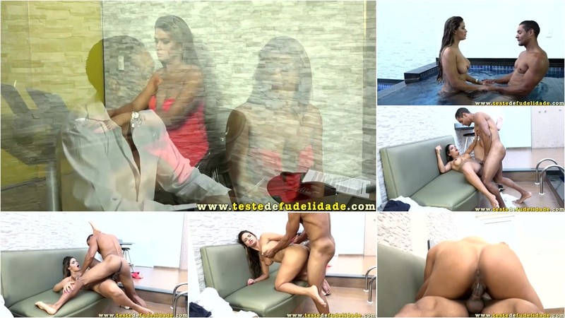 Luna Oliveira - Boss Fucked His Hot Secretary Luna scene [FullHD 1080P]